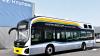 Bandara Korea Selatan Akan Gunakan Bus Hidrogen