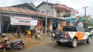 Mobil Double Cabin ACT Jadi Andalan Bantu Korban Gempa Majene