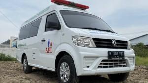 Tengok Spek Ambulans Pasien Corona Dari DFSK