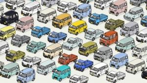 Daihatsu Rayakan Ultah Ke-60 Varian Hijet, Ini Sejarah Singkatnya