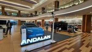 Hyundai City Store DI PIM 3, Jadi Gerai Tambahan Di Jakarta Selatan