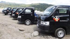 Terkendala Pandemi Corona, Penjualan Suzuki Terjaga Oleh New Carry