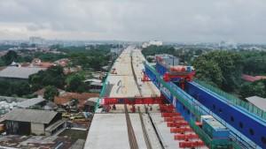 Tol Cibitung-Cilincing Siap Perlancar Logistik Kawasan Industri Ke Pelabuhan