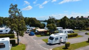 Merencanakan Rute Perjalanan Saat Menyewa Campervan, Bisa Irit Biaya?