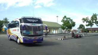 Bupati Positif Corona, Terminal Jati Padang Pariaman Ditutup