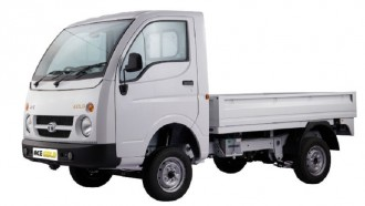 Tata Motors Luncurkan Mini Pick Up Baru Ace Gold
