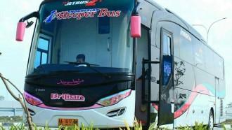 PO Brilian, Sleeper Bus Pertama di Indonesia Yang Berumur Pendek