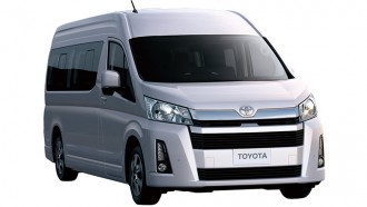 Mesin Diesel Belum Akan Mati, Toyota Cangkokkan Teknologi Hybrid.