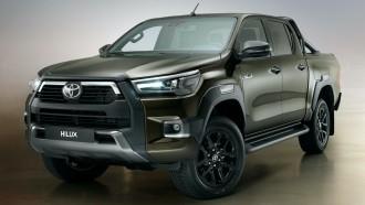 Bersiap, Hari Ini Toyota Indonesia Rilis Hilux Baru
