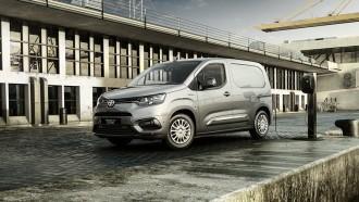 Proace City EV, Minivan Kelas Pengangkut Yang Bergaya