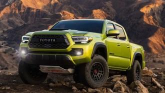 Terkena Dampak Kelangkaan Chip Semikonduktor, Toyota Turunkan Produksi