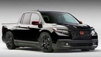 Honda Ridgeline Akan Tampil Lebih Menarik Dengan Performa Tinggi