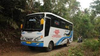 Damri Tambah Rute Perintis di Bali, Ongkosnya Mulai Rp 5.000