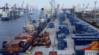 Kemenhub Siap Integrasikan Ekosistem Logistik Di Indonesia