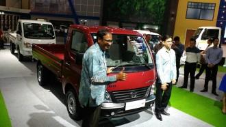 Tata Motors : Pick Up Super Ace HT DLS dan Xenon HD Sudah Bisa Dipesan