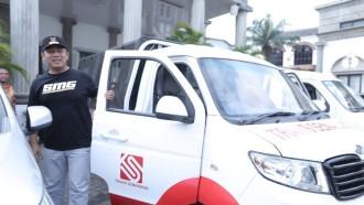 Trans Semarang Andalkan Pikap Esemka Untuk Armada Perawatan Serbaguna