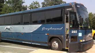 Greyhound, Bus Paling Terkenal Di Kolong Jagad