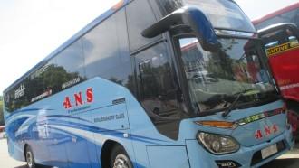 Pasca Dirilis, Bus Baru ANS Langsung Road Show Sapa Penggemarnya di Jakarta dan Solok