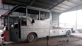 Bus Towing Avante Garapan Mayasari Bakti Mulai Terkuak