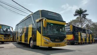 Nyok Ngopi di Bus, Wisata Cafe Berjalan Mulai Masuk Jakarta