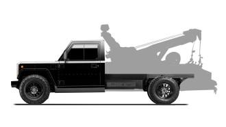 Bollinger Motors, Sediakan Pikap Derek Bertenaga Listrik