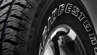 Bridgestone Donasi APD Untuk Pemprov Jabar