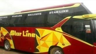 Duh, Livery Bus Indonesia Dicontek Lagi di Luar Negeri