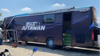 Baim Wong Siapkan Bus Jutawan, Begini Isinya