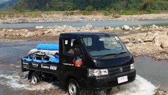 Penjualan Mobil Nasional Membaik, Pasar Suzuki Ikut Tumbuh
