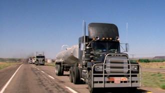 Convoy, Film Bertema Truk Yang Ikonik