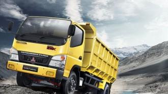 Mitsubishi Fuso Siapkan Layanan Khusus Untuk Sektor Logistik Sepanjang Pandemi