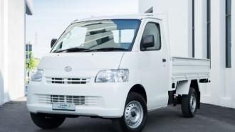 Daihatsu Gran Max Malaysia Sudah Pakai Mesin Euro 4