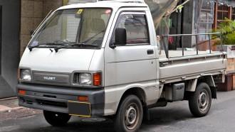 Daihatsu Hijet Riwayatmu Kini