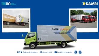 Damri Perluas Usaha Ke Sektor Logistik