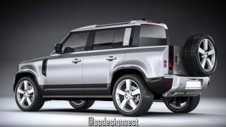 Land Rover Defender Double Cabin? Mungkinkah Diwujudkan?