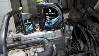 Deltalube Luncurkan Oli Mesin Diesel Modern, Lebih Ekonomis Namun Tetap Berkualitas