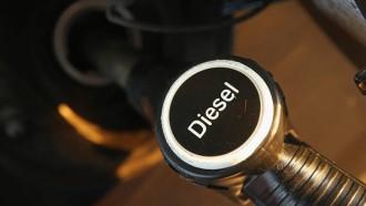 Mesin Diesel Menunggu Kepunahan