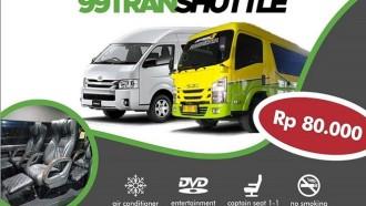 Layanan Travel Mewah Jogja-Semarang, Hanya Rp 80 Ribu