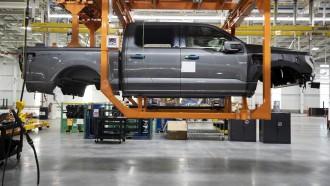 Versi Pra-Produksi Ford F-150 Siap Diuji.