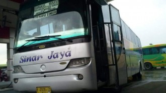 Selain Ngeblong, Ini Istilah Unik Di Dunia Penggemar Bus