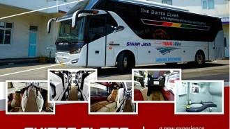 Tiket 'Hotel Berjalan' Jakarta-Surabaya Rp 400 Ribuan, Bisa Pesan Online