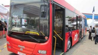 Yuk, Kenali Perbedaan Bus Kota Tipe Lower Deck Dan High Deck