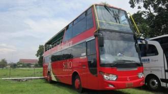 Bus Wisata Werkudara Sudah Beroperasi, Ini Syarat Menaikinya