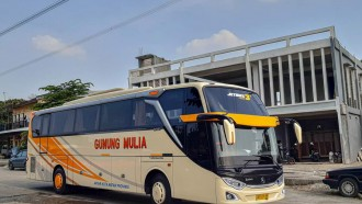 PO Gunung Mulia Buka Rute Jakarta-Purwantoro via Pantura