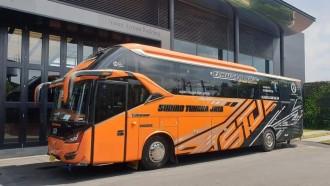 Segini Harga Tiket Dan Angkut Motor Bus Sudiro Tungga Jaya Ke Jakarta