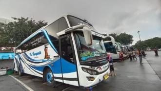 Ini Alasan Perusahaan Otobus Naikan Harga Tiket Jelang Lebaran