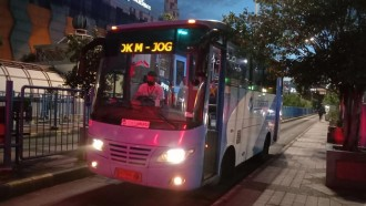 Mencoba Feeder Transjakarta Dan MRT Blok M-Joglo, Seberapa Mudah Dan Terintegrasi?