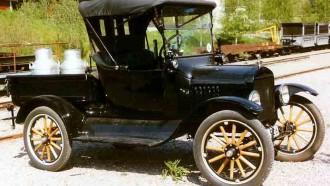 Kisah Kelahiran Pikap Dalam Sejarah Otomotif