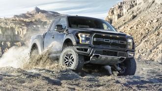 Ford Raptor: Performa Tinggi Sebuah Off-Road Truck