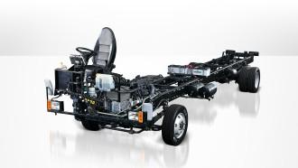 Beberapa Hal Yang Membuat Bus Mesin Depan Masih Menarik Di Kelas Ekonomi